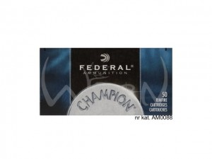 FEDERAL CHAMPION 22 LR SPORT (50SZT.) nr kat. AM0088